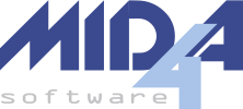 Mida4 Software