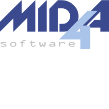 Mida4 Software